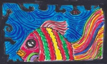 アートな金魚イラスト.png