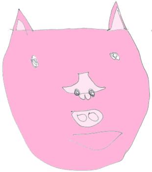 子どもが描いた豚.png