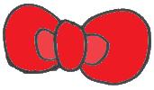 赤いリボン イラスト.png