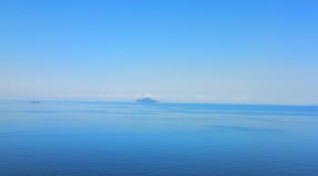 海と空 写真